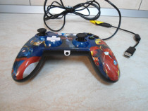 Maneta Controller pentru XBOX ONE si PC, Marvel