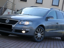Vw Passat - an 2006, 1.9 Tdi (Diesel)