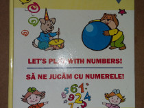Let's play with numbers! Sa ne jucam cu numerele!, 2007