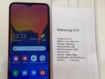 Samsung A10 DualSim [Ca Nou] Factura + Garantie