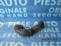 Tubulatura aer BMW E60 525d; 7794172