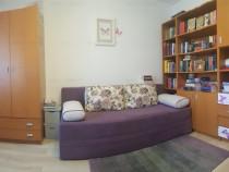 Apartament 3 camere et 4/4 parțial mobilat/dotat P-ta Resita