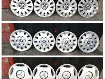 Seturi capace originale BMW pe 15, BMW pe 15, MERCEDES pe 15