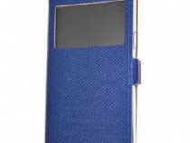 Husa Flip tip Carte Universala 4.7 - 5.3 inch + Cablu usb