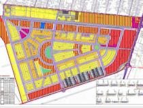 Proprietar,teren 500mp,in Km 5(Veterani),d=25m,C- F4, lot 2