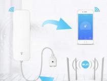Tuya WiFi Water Leak Sensor / Senzor Inundatie, Alexa/Google