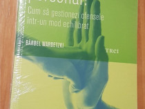 Nu o lua personal! de Barbel Wardetzki Psihologie Practica