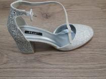 Pantofi eleganti nr. 38