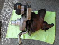 Ford Mondeo Mk4 1.8Tdci Injectoare Turbina EGR