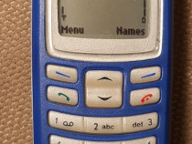 Nokia 1200 Blue - 2003 - liber