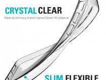 Husa Silicon Transparent Samsung Galaxy S20 FE