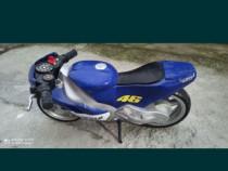 Joc motocicleta Lexibook televizor