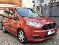 Ford Tourneo Courrier an 2015 /7 1.0EcoBoost 104000km Reali
