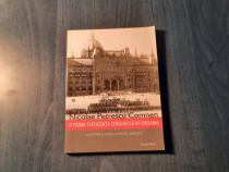 O prima experienta comunista in Ungaria N. Petrescu Comnen