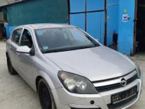Piese/dezmembrez Opel Astra H 1.7 diesel usi/plansa bord