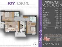 Apartament 3 camere decomandat,metrou Dimitrie Leonida