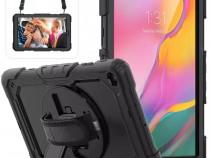"""Husa pentru tableta Samsung T510/T515 de 10.1"""""""
