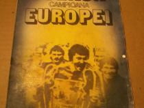 Steaua campioana Europei-Horia Alexandrescu