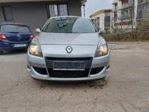 Renault scenic 2010/1.5 dci/110 cp/navigatie tom-tom/euro 5