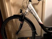 Bicicleta CYCO Premium Germany