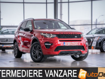 Land Rover Discovery Sport - 2.0 TD4 AWD Automatic Luxury HS