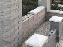 Cărămida lego pentru garduri, foișoare, garaje, etc