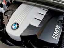 Motor BMW 2.0d 177CP 130 KW N47D20A Euro 4 funcțional masina