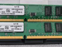 Memorie RAM DDR3 desktop