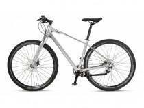 Bicicleta Oe Bmw Cruise Argintiu Lucios Marimea S 8091246597