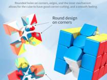 Cub Rubik Profesional de Competitie 3x3 Speed Cubbing