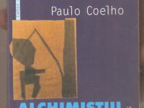 Paulo Coelho-Alchimistul