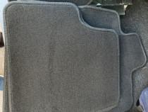Covorase auto din mocheta originale SKODA OCTAVIA 2013 +