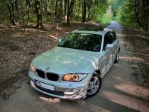 BMW Seria 1 116d E87 LCI Trapa, Navigatie, Xenon