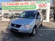 VW Caddy,2.0Benzina,2009,Finantare Rate