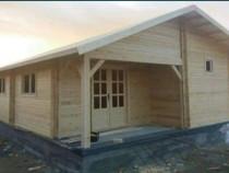 Case garaje containere modulare