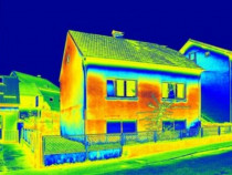 Termografie case, blocuri, instalatii industriale