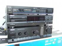 Linie Audio Philips [ Trei Aparate ]