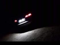 Led numar Audi, BMW, VW