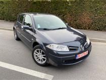 Renault Megane 2 Euro4 2008