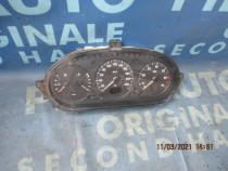 Ceasuri bord Renault Megane Scenic 1.6i 16v; 21578161