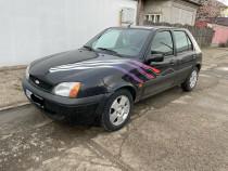 Ford Fiesta 1.2 benzina