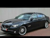 BMW SERIA 7 F02 Long classa Business euro 6 Extra Full