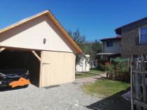 Casa str Oasului, garaj dublu, teren, totul la cheie