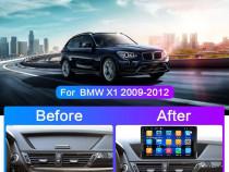 Navigatie dedicata BMW X1 ~ 2009 - 2012