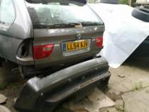 Bara spate BMW X5 e53 facelift