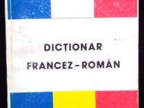 Dictionar Francez-Roman, Editura Gramar