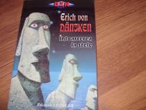 Erich von Daniken - Intoarcerea la stele ( ilustrata ) *