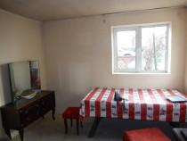 Casa batraneasca din caramida in Domnesti-Ilfov