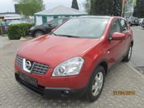 Dezmembrez + Piese SH Nissan Qashqai Model 2007-2013