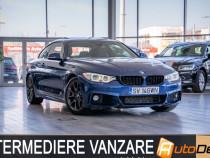 BMW Seria 4 - xDrive 35d